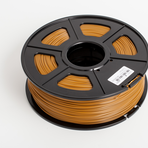 Filament 3D PLA maroniu poze/Brown_3.jpg