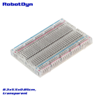 Breadboard transparent 8,3 cm x 5,5 cm poze/Solderless-Breadboard-Self-Adhesiv-size-8-3x5-5x0-85cm-Transparent-1.jpg