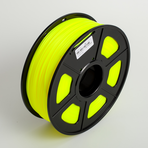 Filament 3D PLA galben transparent poze/Yellow_1.jpg